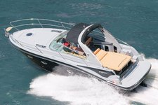 thumbnail-1 Viper 31.0 feet, boat for rent in Istra, HR