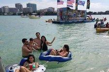 thumbnail-4 sea-doo 20.0 feet, boat for rent in Miami Beach, FL