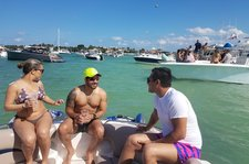 thumbnail-3 sea-doo 20.0 feet, boat for rent in Miami Beach, FL
