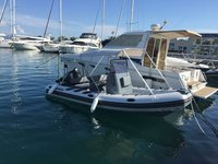 thumbnail-2 Brig 18.0 feet, boat for rent in Split region, HR