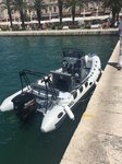 thumbnail-3 Brig 18.0 feet, boat for rent in Split region, HR