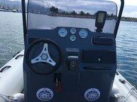 thumbnail-6 Brig 18.0 feet, boat for rent in Split region, HR