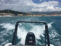 thumbnail-4 Brig 18.0 feet, boat for rent in Split region, HR