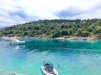 thumbnail-5 Brig 18.0 feet, boat for rent in Split region, HR