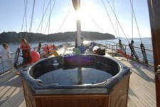 thumbnail-8 Custom Made 134.0 feet, boat for rent in Split region, HR