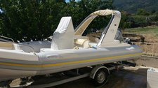 thumbnail-4 Inmark Marine 20.0 feet, boat for rent in Split region, HR