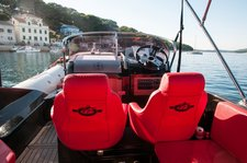 thumbnail-3 Inmark Marine 24.0 feet, boat for rent in Split region, HR