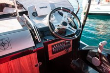 thumbnail-6 Inmark Marine 24.0 feet, boat for rent in Split region, HR