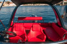 thumbnail-4 Inmark Marine 24.0 feet, boat for rent in Split region, HR