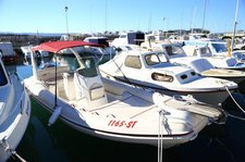 thumbnail-6 Nuova Jolly Marine 22.0 feet, boat for rent in Split region, HR
