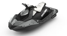 thumbnail-1 SEA DOO 10.0 feet, boat for rent in Split region, HR