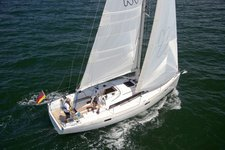 Unique experience on this beautiful AD Boats Salona 33