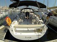 thumbnail-9 AD Boats 37.0 feet, boat for rent in Šibenik region, HR