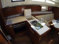 thumbnail-18 AD Boats 37.0 feet, boat for rent in Šibenik region, HR