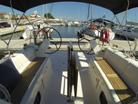 thumbnail-15 AD Boats 37.0 feet, boat for rent in Šibenik region, HR