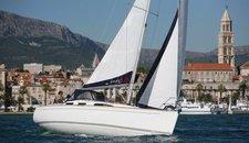 thumbnail-7 AD Boats 37.0 feet, boat for rent in Split region, HR
