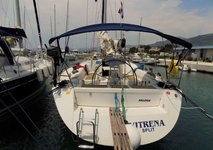 thumbnail-7 AD Boats 44.0 feet, boat for rent in Split region, HR