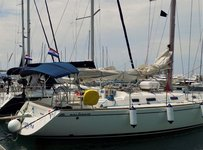 thumbnail-8 AD Boats 44.0 feet, boat for rent in Split region, HR