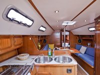 thumbnail-10 Adriatic 34.0 feet, boat for rent in Zadar region, HR