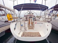 thumbnail-1 Adriatic 34.0 feet, boat for rent in Zadar region, HR