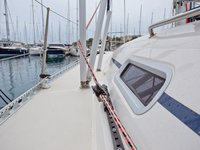 thumbnail-2 Adriatic 34.0 feet, boat for rent in Zadar region, HR