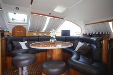 thumbnail-2 Alliaura Marine 43.0 feet, boat for rent in Šibenik region, HR
