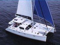 thumbnail-1 Alliaura Marine 43.0 feet, boat for rent in Šibenik region, HR