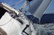 thumbnail-1 Bavaria 38.0 feet, boat for rent in Saronic Gulf, GR