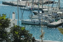 thumbnail-1 Bavaria 40.0 feet, boat for rent in Poros, GR