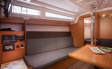 thumbnail-3 Bavaria Yachtbau 32.0 feet, boat for rent in Split region, HR