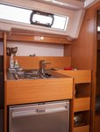 thumbnail-4 Bavaria Yachtbau 32.0 feet, boat for rent in Split region, HR