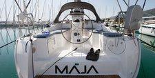 thumbnail-1 Bavaria Yachtbau 32.0 feet, boat for rent in Split region, HR