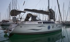 thumbnail-10 Bavaria Yachtbau 32.0 feet, boat for rent in Split region, HR