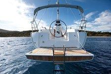thumbnail-9 Bavaria Yachtbau 32.0 feet, boat for rent in Šibenik region, HR