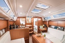 thumbnail-5 Bavaria Yachtbau 32.0 feet, boat for rent in Istra, HR