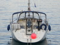 thumbnail-6 Bavaria Yachtbau 34.0 feet, boat for rent in Ionian Islands, GR
