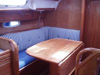 thumbnail-2 Bavaria Yachtbau 34.0 feet, boat for rent in Ionian Islands, GR