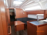 thumbnail-5 Bavaria Yachtbau 37.0 feet, boat for rent in Ionian Islands, GR