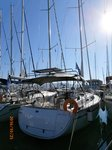 thumbnail-10 Bavaria Yachtbau 37.0 feet, boat for rent in Ionian Islands, GR