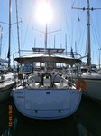 thumbnail-4 Bavaria Yachtbau 37.0 feet, boat for rent in Ionian Islands, GR