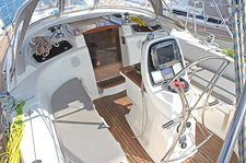 thumbnail-9 Bavaria Yachtbau 37.0 feet, boat for rent in Cyclades, GR