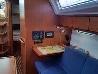 thumbnail-18 Bavaria Yachtbau 37.0 feet, boat for rent in Zadar region, HR