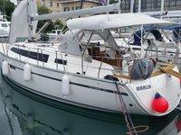 thumbnail-16 Bavaria Yachtbau 37.0 feet, boat for rent in Zadar region, HR