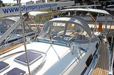 thumbnail-13 Bavaria Yachtbau 38.0 feet, boat for rent in Cyclades, GR