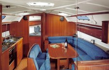 thumbnail-3 Bavaria Yachtbau 39.0 feet, boat for rent in Istra, HR