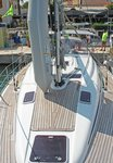 thumbnail-12 Bavaria Yachtbau 39.0 feet, boat for rent in Cyclades, GR