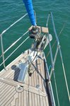 thumbnail-14 Bavaria Yachtbau 39.0 feet, boat for rent in Cyclades, GR