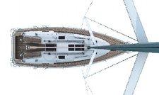 thumbnail-3 Bavaria Yachtbau 40.0 feet, boat for rent in Zadar region, HR