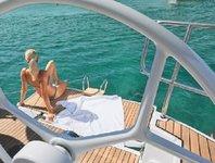 thumbnail-16 Bavaria Yachtbau 40.0 feet, boat for rent in Zadar region, HR