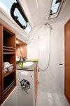 thumbnail-10 Bavaria Yachtbau 40.0 feet, boat for rent in Zadar region, HR